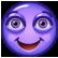 File:Feeling Purple smiley.png