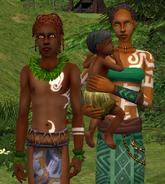 Tiani Family (1)