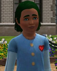AST2 Charlie profile pic