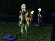 Celia Chung Ghost