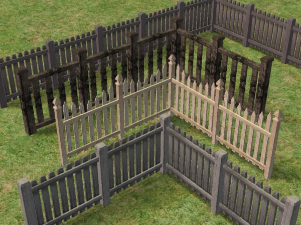 File:Sims 2 Fences.jpg