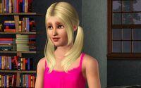 Eliza pig-tail 2