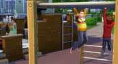 Children in TS4