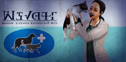 Ts3billboardveterinarian