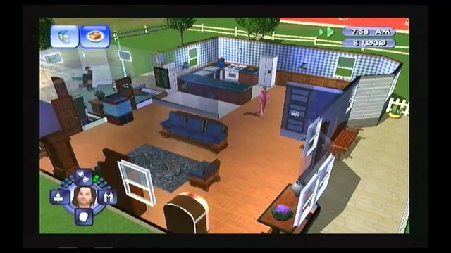 File:Moms house the sims console.jpg