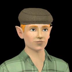 Ossian McGuinness