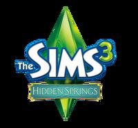 TS3 Hidden Springs logo