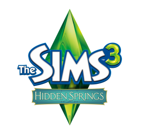 File:TS3 Hidden Springs logo.png