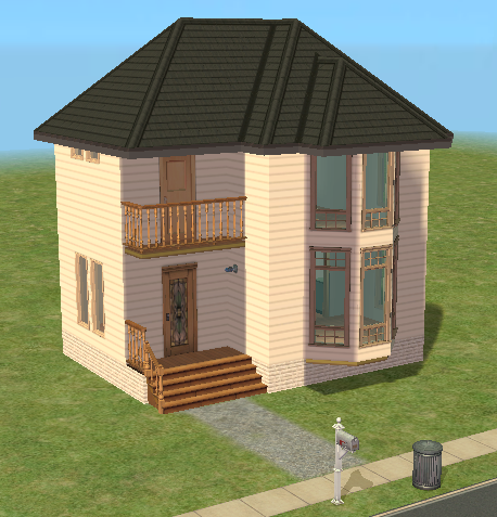 File:European Townhouse - 1BR 1BA.png