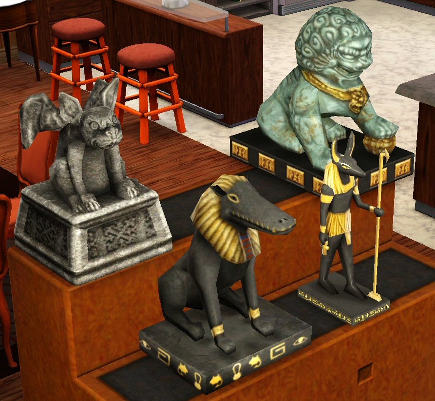 image relic dangerous creatures the sims wiki fandom powered by wikia