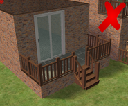 Ts2 custom apartment gg - incorrect foundation placement