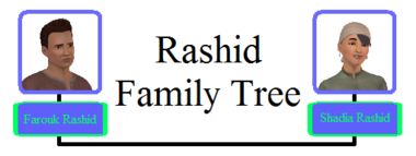 Rashid Family Tree