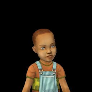 Jacob Carpenter Toddler