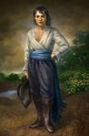 Painting medium 10-3