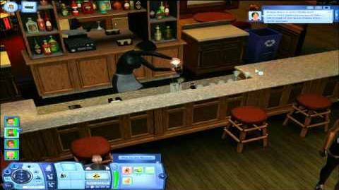 The Sims 3 Caindo na Noite - Pacote de Expansão - Daily Demo (GameSpot)