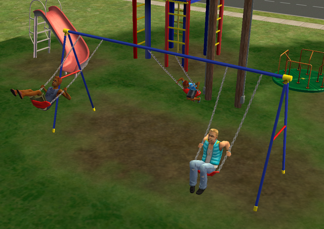 File:Ts2 sims on swings.png