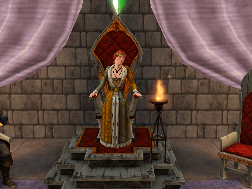 Pics photos king throne chair - Monarch The Sims Wiki Fandom Powered By Wikia