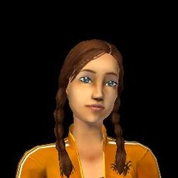 Violet Jocque