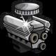 Skill TS4 Motor