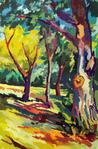 Painting medium 10-1