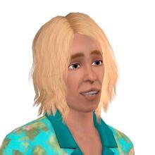 Carter Landgraab (Sims 3)