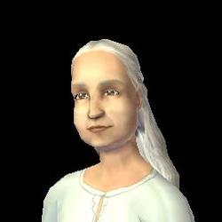 Portia Monty