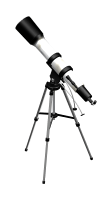 TS1 Telescope