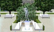 Trendsetter Legacy Statue