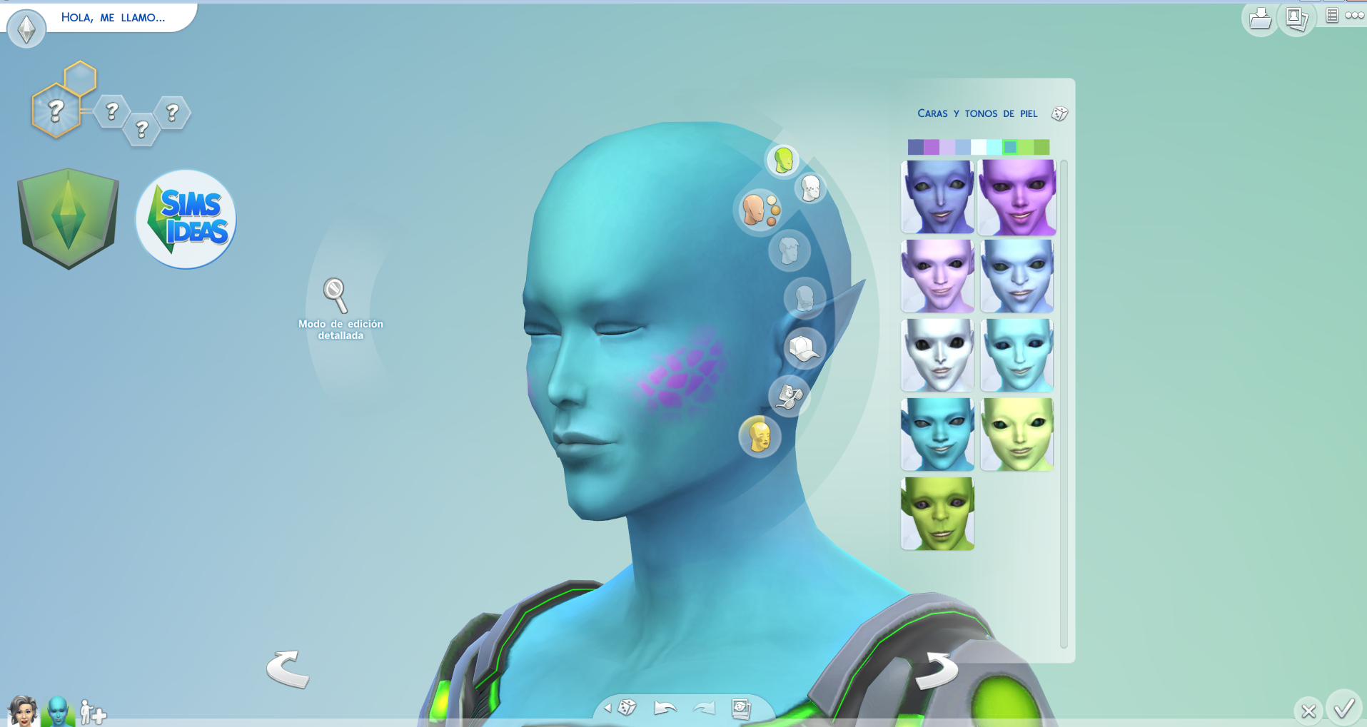 how to change sims traits sims 4 ps4