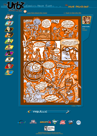 File:TheUrbzComix page.png