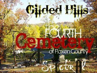 Gilded hills