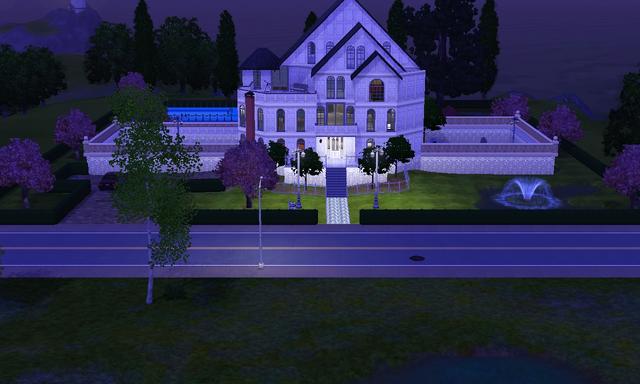 File:Saint Mansion at night.png