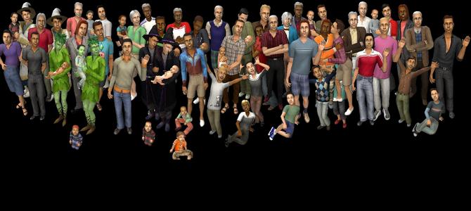 Full Genesis Neighborhood