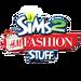 The Sims 2 H&M Fashion Stuff Logo