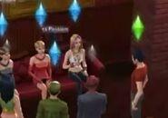 Sims 4 Unused Hair