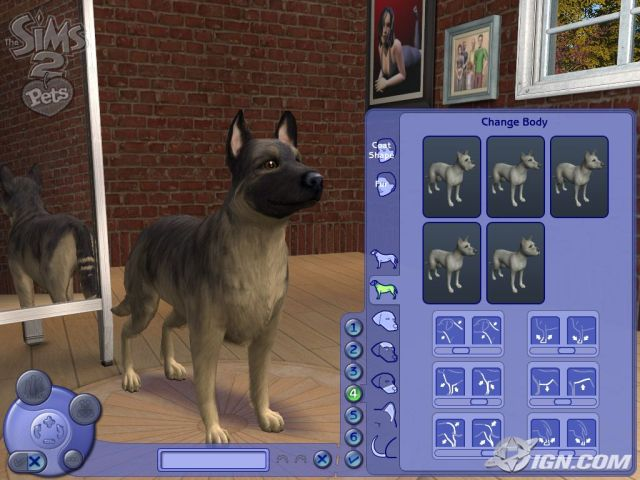 Sims Wikia Cats And Dogs