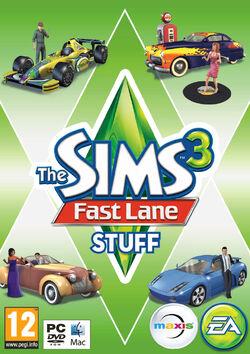 Fast Lane Box