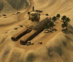 Great Sphinx img