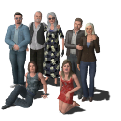 Racket family