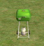 Ts2 brand name metalkettle