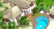 The Sims 3 Sunlit Tides Photo 1