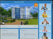 System of sims 4 store