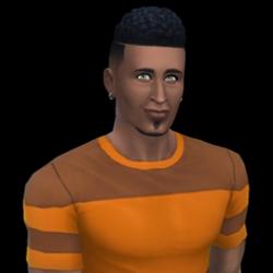 Marcus Flex headshot