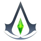 Sunset Valley Assassin Logo