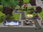 TS3 TLS park