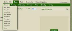Wikia navbar update