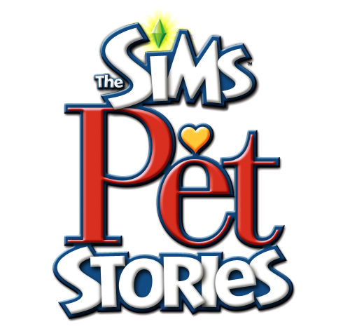 File:The Sims Pet Stories Logo.png