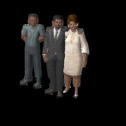 Winterly family