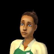 Jasmine Bui -Sales-Clerk- Icon