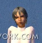 File:Sims 2 Meg hair.jpg